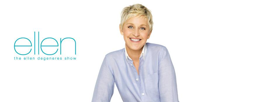 Ellen degeneres watching a taping - Ellen show videos ...