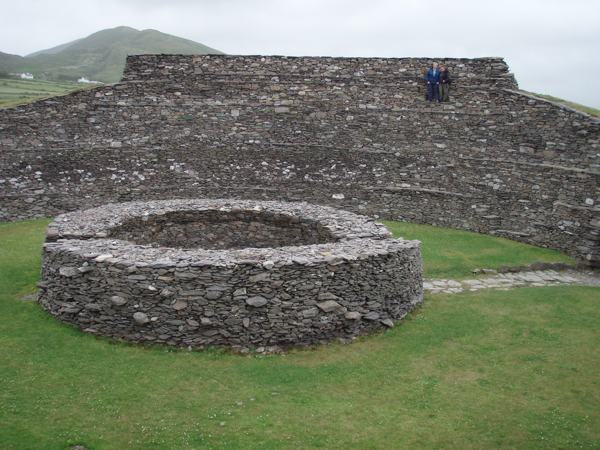Ring of kerry tour through ireland for 121 141 westbourne terrace london