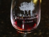 Delicious Drylands Wine