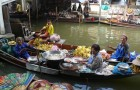 Floating Market Bangkok – Photo Essay