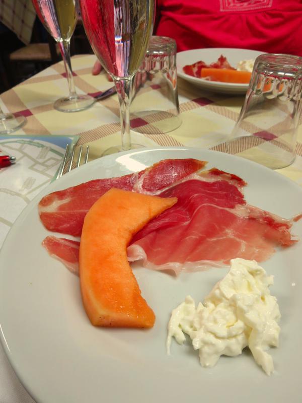 Rome Food Tour