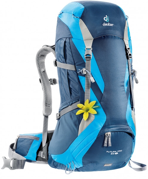 Finding the Best Backpack for the Camino de Santiago