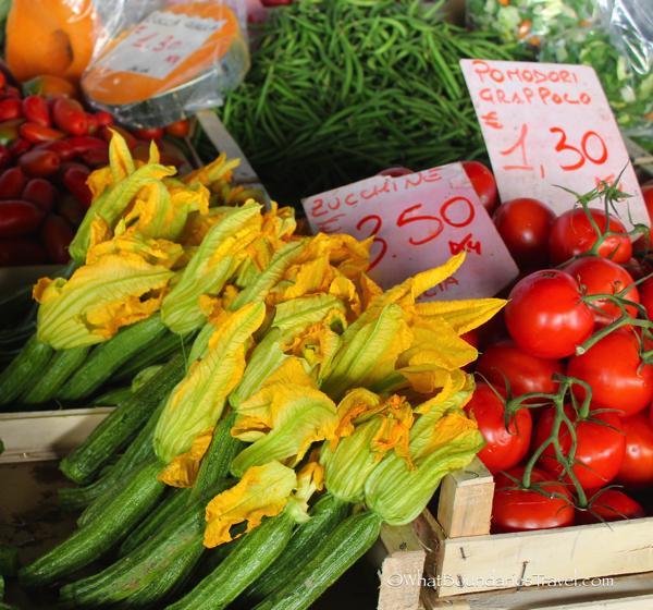 Sant' Ambrogio Market