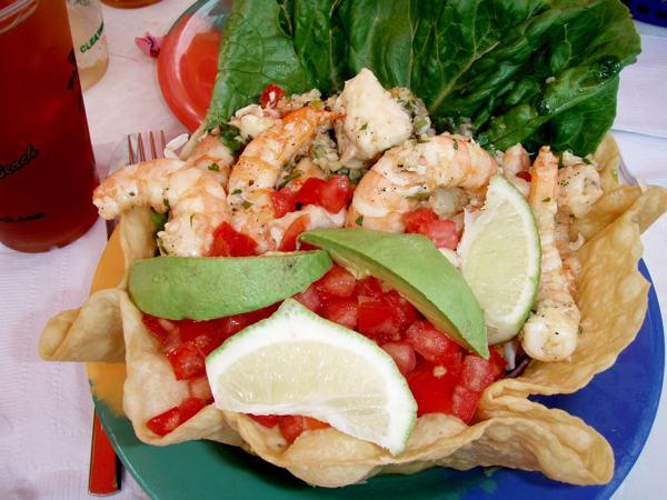 Yummy Shrimp Goodness