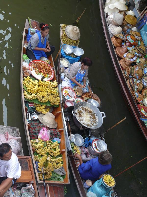 FloatingMarketBanana