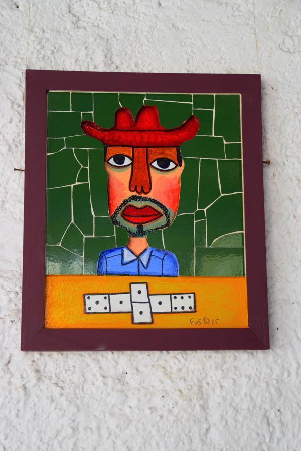 Jose Fuster The Cuban Dr Seuss Cubatrip