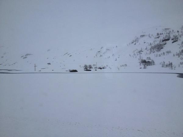 bergen scenic railroad