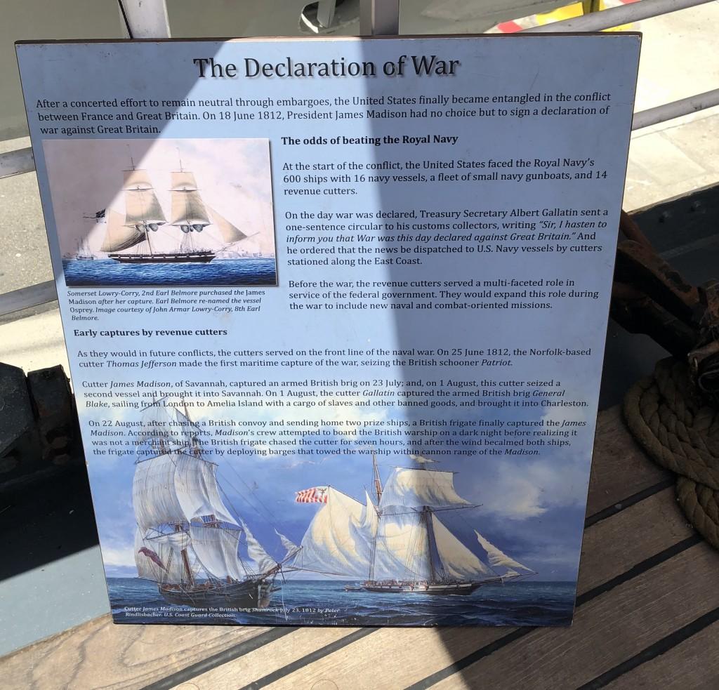 USCGC Eagle - America's Tall Ships