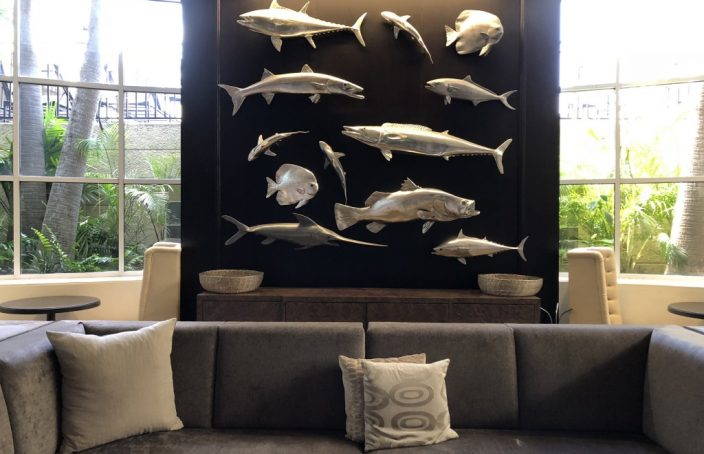Key West Hotel -La Concha