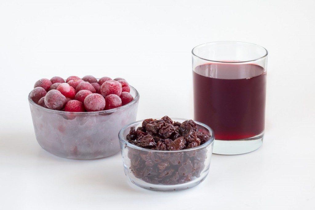 tart-cherry-Montmorency