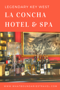La Concha Key West Hotel